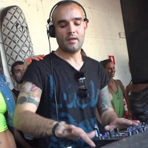 Paco Osuna 2011 5uinto Club Brasil 24-11-2011 - Techno Live Sets