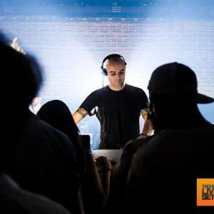 Paco Osuna Club4 Radio Barcelona 14-11-2014