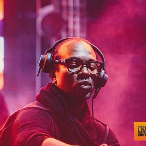 Stacey Pullen 2013 Tronic Podcast 070 29-11-2013