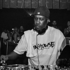 Todd Terry InHouse Radio Show Podcast 011 29-11-2016
