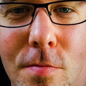 Willem Klijn aka KeweiDJ Techno Festival 19-11-2016