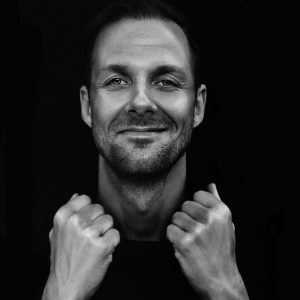 Adam Beyer –Passion Club Malaga (Spain) 05-12-2016