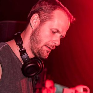 Adam Beyer Passion Club, Malaga (Drumcode Radio 332) 15-12-2016