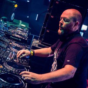 Ben Sims Boiler Room London DJ Set 04-11-2016