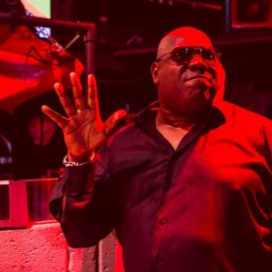 Carl Cox Highlights 2016 (Global Radio Podcast 713) 28-12-2016