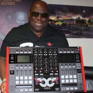 Carl Cox Mr Doris & Live From Warung Beach (Global Radio 711) 12-12-2016