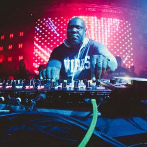 Carl Cox Sunwaves Romania (Global Radio 710) 04-12-2016