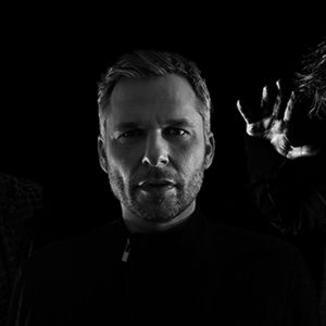 Davide Squillace b2b Martin Buttrich b2b Timo Maas Mixmag in The Lab LDN 02-12-2016