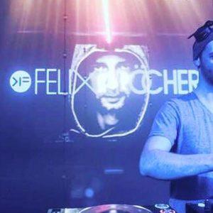 Felix Kröcher FK Radioshow Podcast 098 16-12-2016