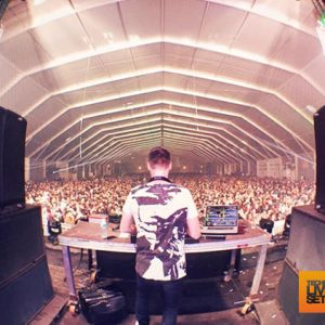 Joris Voorn 2014 Year Mix 18-12-2014