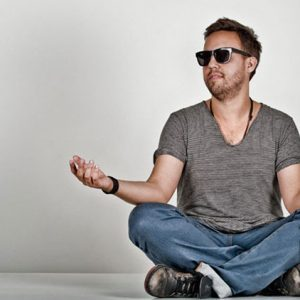 Maceo Plex 2012 Dance Department Radio 538 01-12-2012