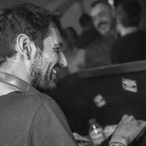 Mikel Gil B2B Fran García Deep Room Official after party (Rooyal Club) 25-12-2016
