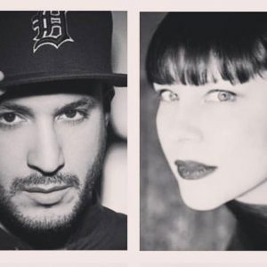 Miss Kittin & Loco Dice – Republique Of Kittin Culture Hall Paris – 03-12-2010