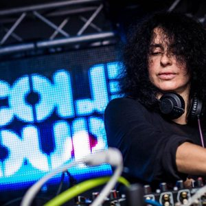 Nicole Moudaber In The MOOD Podcast 138 13-12-2016