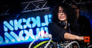 Nicole Moudaber In The MOOD Radio Podcast 139 20-12-2016