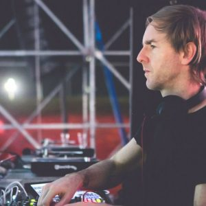 Richie Hawtin Output, NY (Mixmag, Model 1 by Playdifferently) 29-11-2016