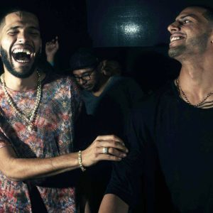 The Martinez Brothers Circoloco Radio Podcast 009 07-12-2016