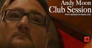 Andy Moon U60311 NYE (Live Act) 31-12-2016