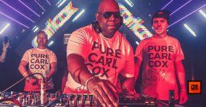 Carl Cox BPM Festival 2017 (YAAH MUUL Jungle Party, Palapa Kinha) 08-01-2017