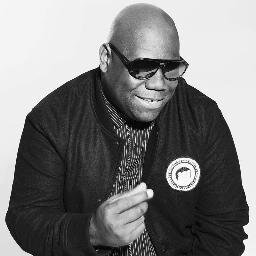Carl Cox Classic Sets from 2003 (Global Radio Podcast 716) 16-01-2017