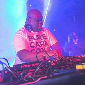 Carl Cox Hyte Berlin (Global Radio 715) 09-01-2017