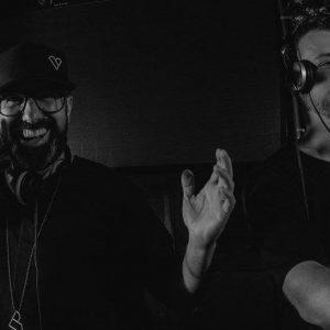 Chus & Ceballos Tronic Radio Podcast 232 06-01-2017