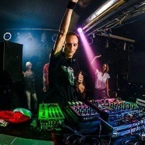 Dario Sorano Club Story NYE2016 (Vitez, Bosnia) 09-01-2017