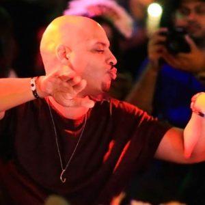 Dennis Ferrer BPM Festival 2017 (Pacha INSANE & FACT, Wah Wah Beach Bar) 06-01-2017