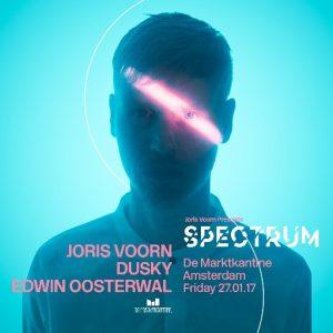 Joris Voorn 2016 Amsterdam (Beatport Nederland Opening Party) – 29-01-2016