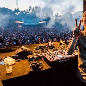 Joris Voorn BPM Festival 2017 (ANTS, Blue Parrot) 07-01-2017