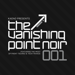 Kaeno The Vanishing Point Noir 001 23-01-2017