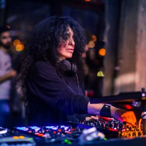 Nicole Moudaber Reflections (In The MOOD Podcast 142) 10-01-2017
