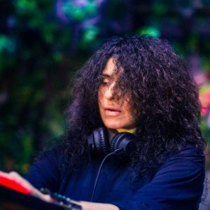 Nicole Moudaber Watergate, Berlin (In The MOOD Podcast 141) 05-01-2017