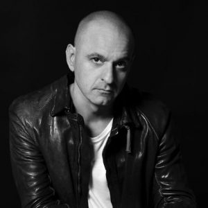 Victor Calderone BPM Festival 2017 (Mood Showcase, Blue Parrot) 14-01-2017
