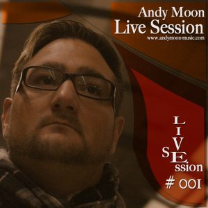 Andy Moon live Session, Boiler Room (VIrtual Decay) 23-02-2017