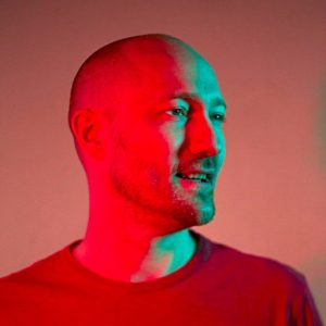 Paul Kalkbrenner Back To The Future (Part 3) 19-08-2016