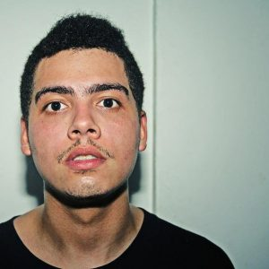 Seth Troxler Paris (The Peacock Society Festival) 19-02-2017