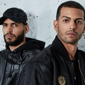 The Martinez Brothers – Dance Under the Blue Moon – 23-02-2013