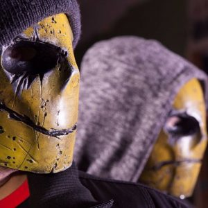 The YellowHeads YellowStudio (Week 047) 16-02-2017