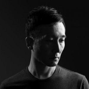Wataru Kishida Metaphor 005 (Tokyo, Japan) 11-02-2017