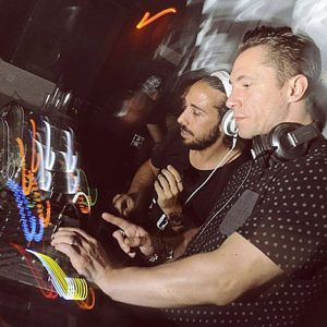 Cristian Varela b2b jon Rundell – Ultra Music Festival Miami 2016 – 19-03-2016 – @cristianvarela