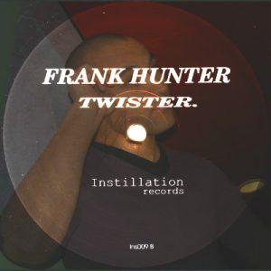 Frank Hunter Compression Session 024 (Fnoob Radio) 05-03-2017