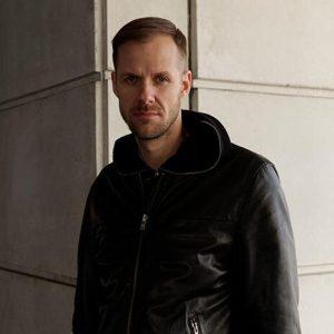 Adam Beyer Mannheim, Germany (Time Warp 2017) 01-04-2017