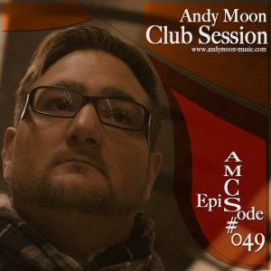 Andy Moon U60311 Easter Rave 13-04-2017