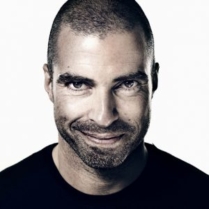 Chris Liebing The Block in Tel Aviv (AM-FM Radio 110) 17-04-2017