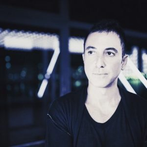 Dubfire Ultra Miami 2017, Day 2 (Be-At TV) 25-03-2017