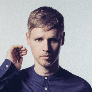 Joris Voorn VINYL ONLY (Fabric London) 01-04-2017