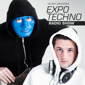 Secret Groovers Expo Techno Episode 040 04-04-2017