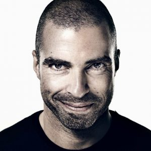 Chris Liebing Block Club Tel Aviv (AM-FM Podcast 114) 15-05-2017