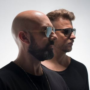 Chus & Ceballos Exchange Los Angeles, USA (Stereo Productions Podcast Week 018) 05-05-2017